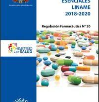 LINAME – Lista Nacional de Medicamentos